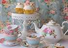 Bath's GoHen are searching for afternoon tea testers!