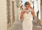 Worcestershire bridal boutique owner share her tips and tricks for the perfect summer gown
