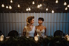 UK's first wedding planner for lesbian couples launches in London