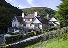 The National Trust purchases the Hunter's Inn