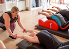 Shape up for your big day at The Pilates Pod in Hitchin