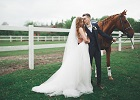 And they're off! Plan your perfect equestrian wedding with the help of Berkshire's Newbury Racecourse