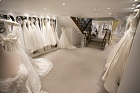 Discount dress ALERT! Brides do Good Launches First Pop-up Boutique in London