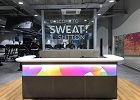 Sutton's largest shopping centre launches a revolutionary new gym
