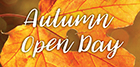 Autumn open day at South Downs Manor