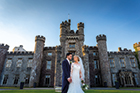 Tie the knot at Hensol Castle