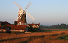 New attraction for newlyweds-to-be at Norfolk windmill