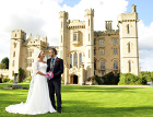 Duns Castle hosts German Celebrity Wedding of the Year