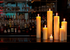 Exclusive Facebook competition - Under the candlelight