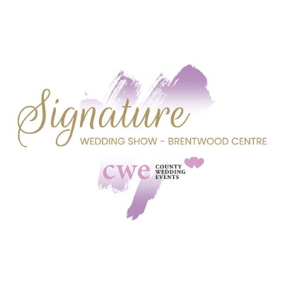 County Wedding Events Signature Wedding Show at the Brentwood Centre