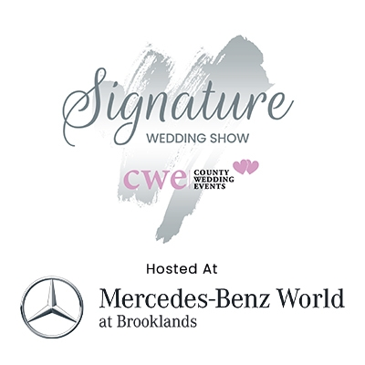 County Wedding Events Signature Wedding Show at Mercedes-Benz World