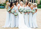 Somerset hair and make-up artist Tracy Pallari gives us her top tips for a stress-free wedding morning