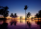 Planning a winter-sun honeymoon? Check out these ideas from Cheshire's Sarah Roberts Travel Counsellor...
