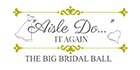 Wear your wedding dress again at Hampshire's Big Bridal Ball