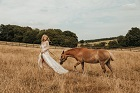 Star is Born fans - check out London bridal designer Belle & Bunty's country music inspired 2019 collection!