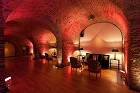 RSA House brings event spaces to the fore with re-development of historic Vaults