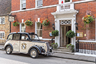 New-look Dorset wedding venue