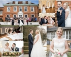 Real wedding extra: Hannah and Tom at Stoke Place