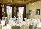 We love Sheffield's Best Western Plus Kenwood Hall wedding venue