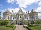 Nottinghamshire's luxurious Eden Hall runner-up for prestigious award