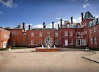 Enjoy a pre-wedding pamper at Champneys in Tring