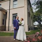 Celebrate your big day at the Grade II* listed Elizabeth Gaskell's House