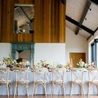 Casterley Barn in Pewsey, Wiltshire set to host Wedding Showcase on Sunday 24th February, 2019 from 11am until 3pm