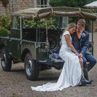 Luxury County Durham wedding venue showcases quirky wedding ideas for weddings in 2019