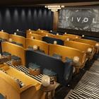 Enjoy a break from wedding planning at Bath's new boutique cinema, TIVOLI