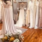 New Suffolk bridal boutique