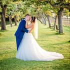 Five minutes with Witham-based wedding photographer