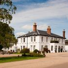 Romance on the menu at Suffolk wedding venue