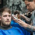 Eight grooming tips for men on their wedding day