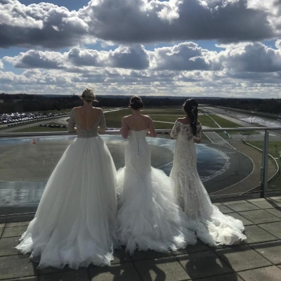 Don't miss out on our next Signature Wedding Show at Mercedes-Benz World