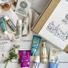 Limited edition Summer Essentials Beauty Box from cult-brand Natura Siberica