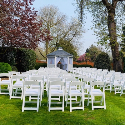New ceremony offering from Signature Events exhibitor
