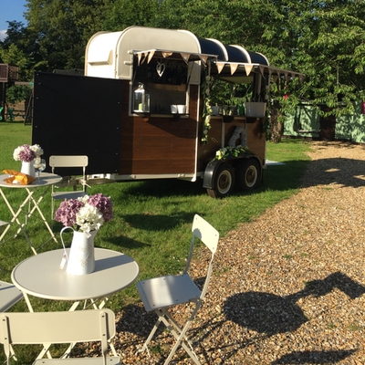 Ascot Racecourse Signature Event exhibitor has a new offering
