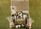 Devon Hampers launches a range for cheese lovers