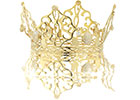 Your chance to have a posh wedding with Victoria Beckham's fairytale wedding tiara