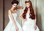 Top bridal tips from leading wedding dress designer