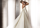 Flash wedding dress sample sales at London bridal boutiques