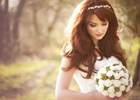 Top tips for brides at the National Wedding Show