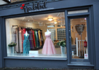 Nabbd – Not Another Boring Bridesmaid Dress – opens flagship store in London