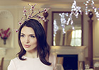 Milliner Gina Foster takes inspiration from The Goring in Belgravia for capsule collection