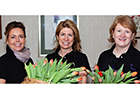 New charity, Floral Angels, recycles wedding and event flowers to give joy to those in need