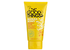 Introducing the new Manuka Honey Refining Scrub from Good Things – perfect for getting skin wedding ready
