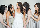 Calling all brides-to-be and their bridesmaids!