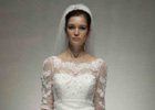 Bridalwear designer Charlotte Balbier launches  the Iscoyd Park collection for 2015