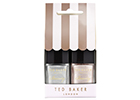 Ted Baker launches three new Nail Polish Duo sets complete with wedding-perfect shades