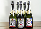 Looking for a fab wedding favour? Check out the personalised wines from Bottle Bazaar